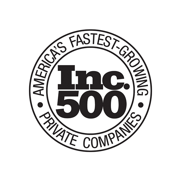 Inc. 500 - America's Fastest-Growing Private Companies