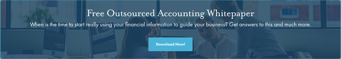 Outsourced Accounting Whitepaper
